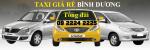 Taxi Đưa Đón Sân Bay Tân Sơn Nhất Bàu Bàng